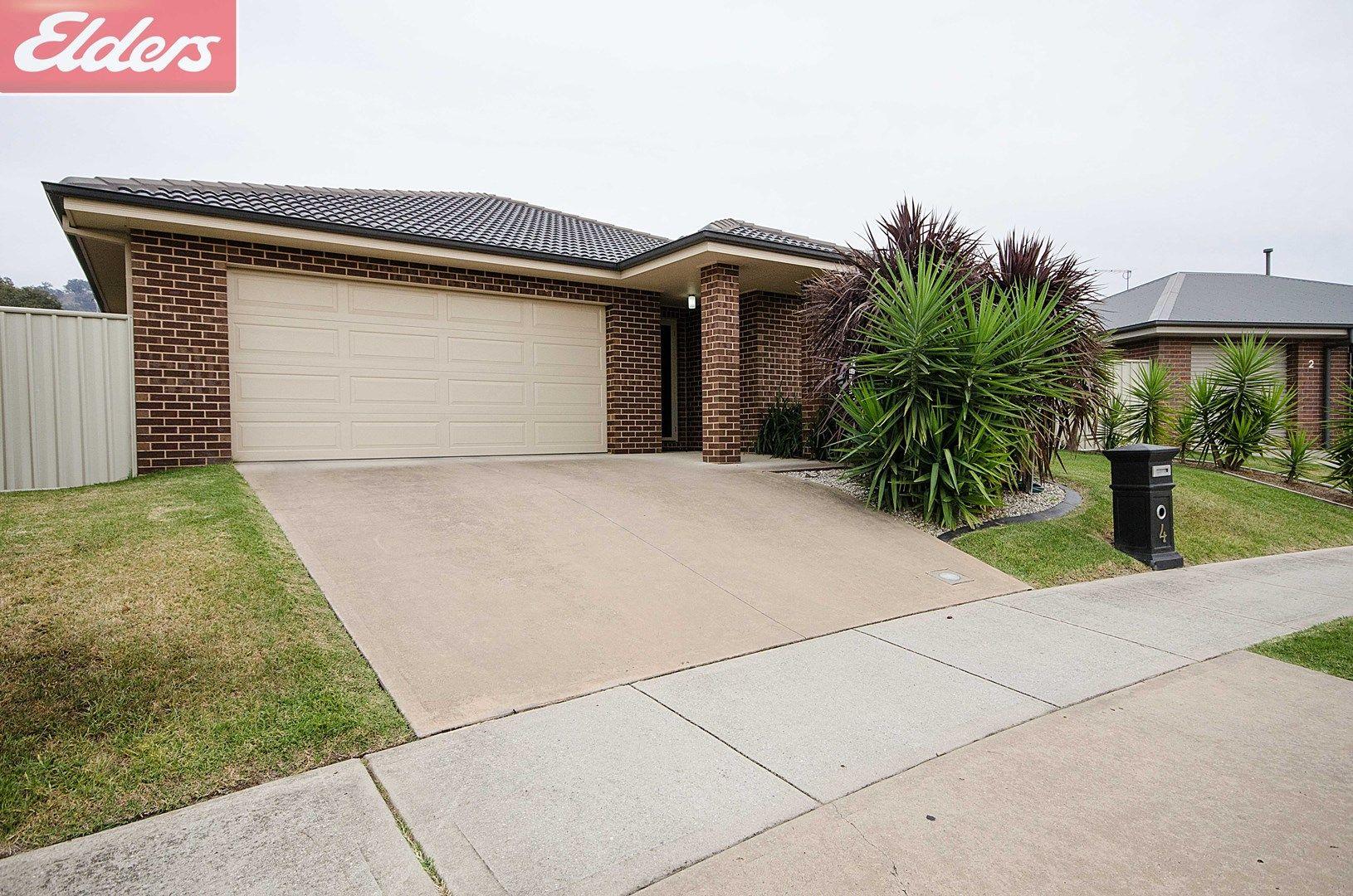 4 Fitzroy Street, Wodonga VIC 3690, Image 0