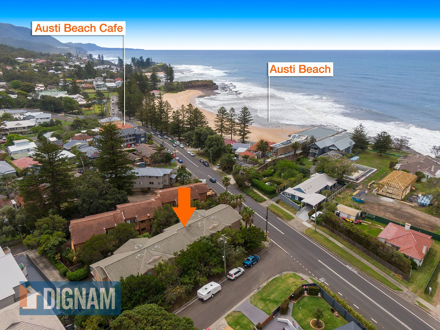 4/132 Lawrence Hargrave Drive, Austinmer NSW 2515, Image 0