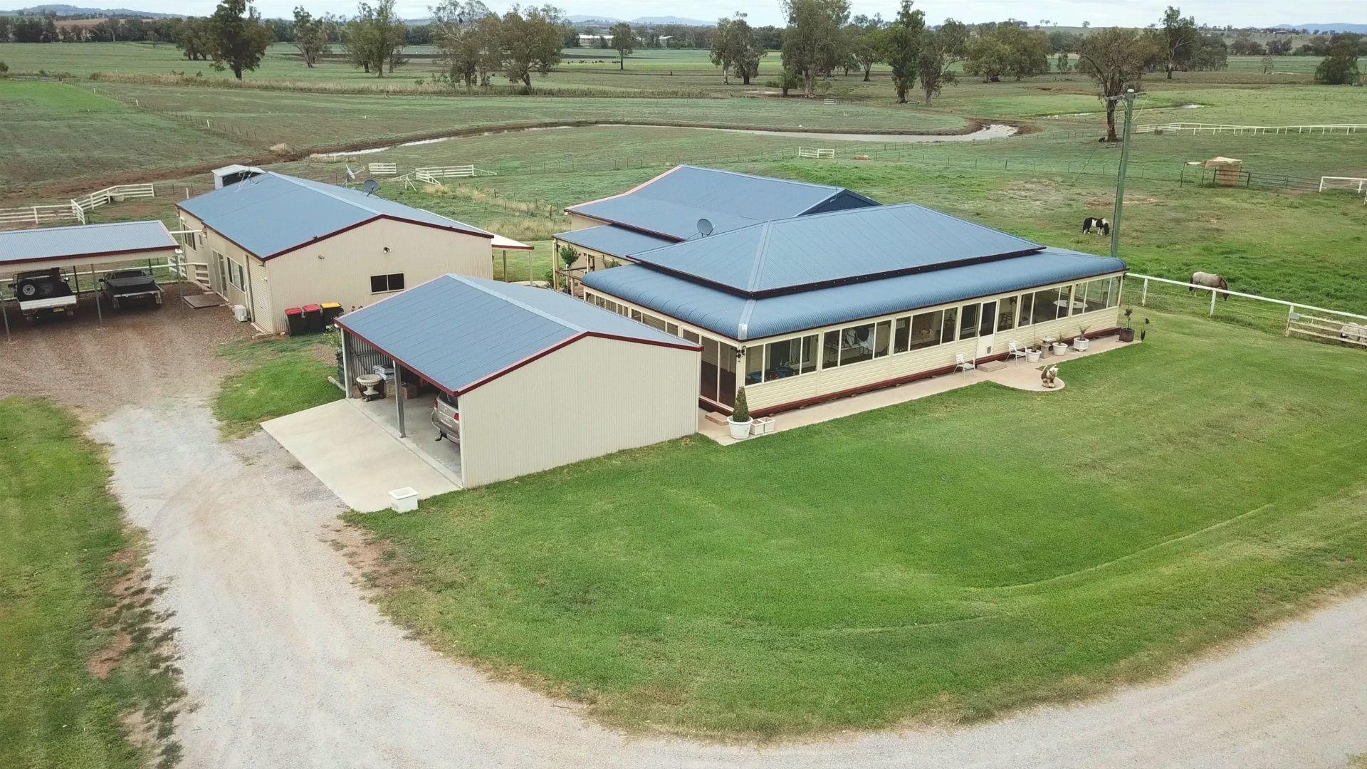 418 Nundle Rd, Nemingha NSW 2340, Image 0