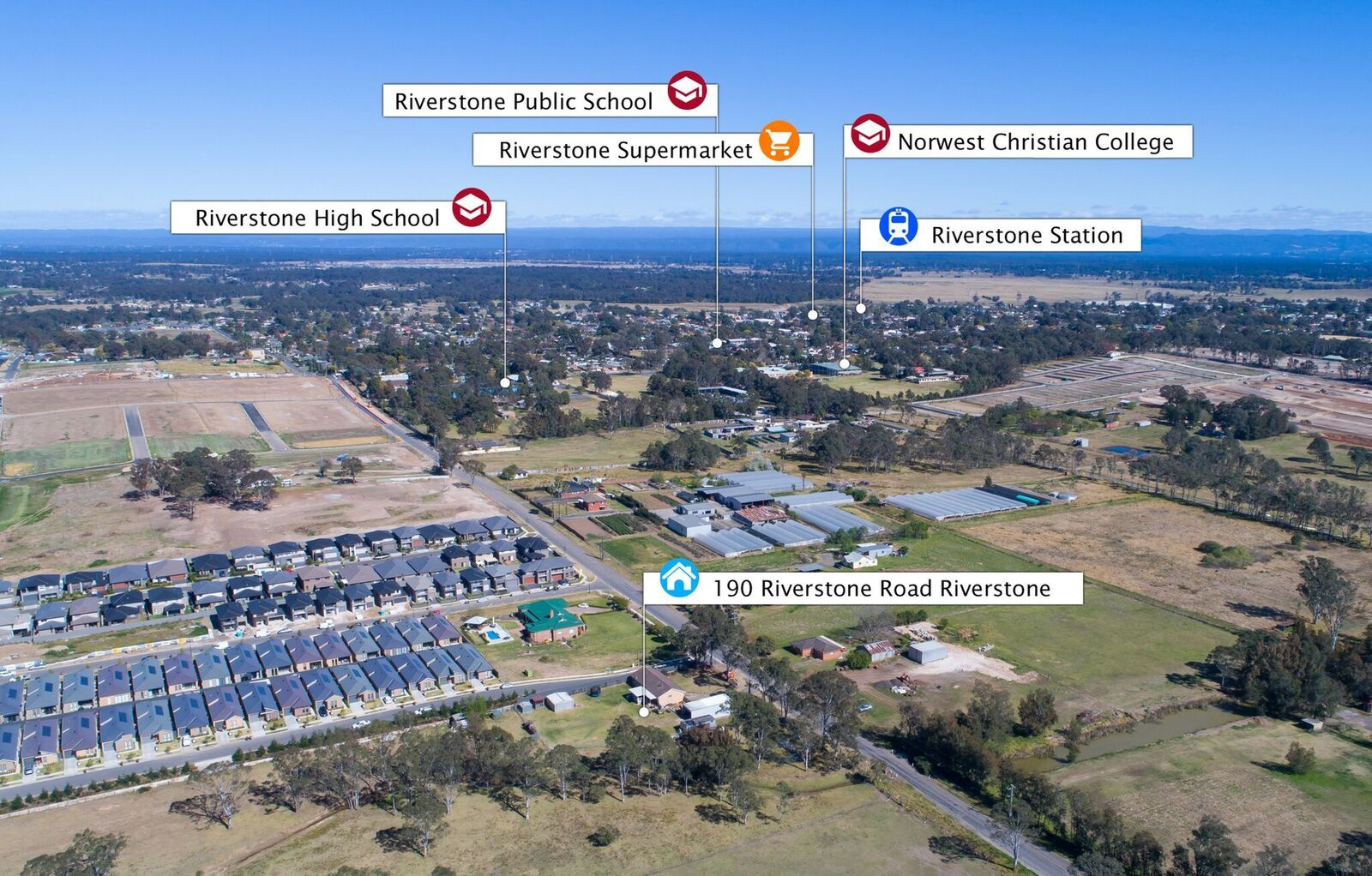 190 Riverstone  Road, Riverstone NSW 2765, Image 0