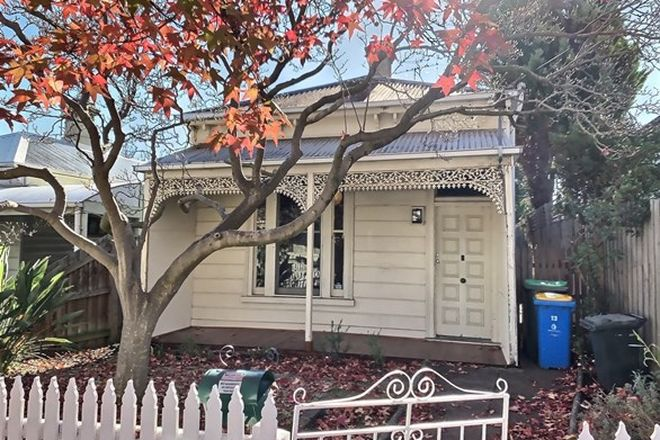Picture of 13 Caroline Street, HAWTHORN EAST VIC 3123