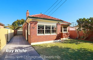 Picture of 6 Mainerd Avenue, Bexley North NSW 2207