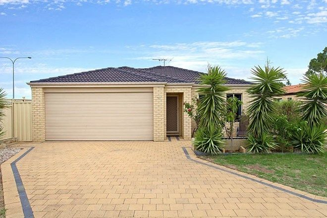 Picture of 15 Gosford Meander, ASHBY WA 6065