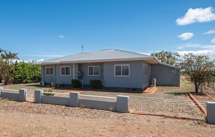 523 Gin Gin Road, Oakwood QLD 4670, Image 2