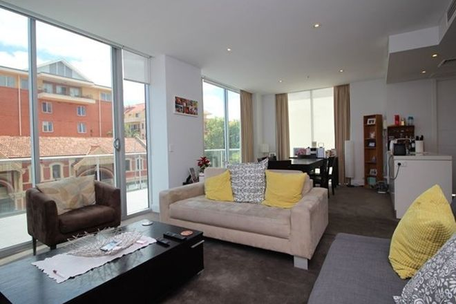 Picture of 201/211 Grenfell Street, ADELAIDE SA 5000