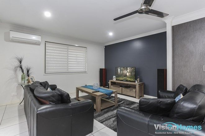 Picture of 22/29 Saint Anthony Drive, ALEXANDRA HILLS QLD 4161
