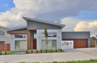 Picture of 55 Coaldrake Ave, Denman Prospect ACT 2611
