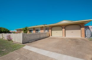 Picture of 4 Cawte Street, Avenell Heights QLD 4670