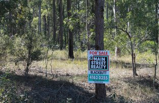 Picture of LOT 35 PACKER ROAD, Blackbutt QLD 4314