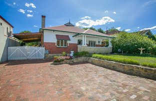 Picture of 55 Robinson Street, Nedlands WA 6009