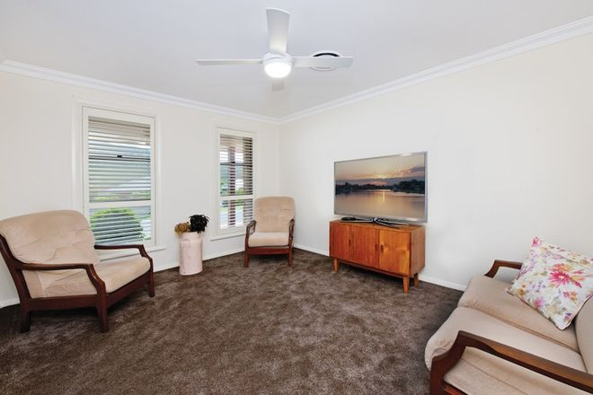 Picture of 43 Wedgetail Drive, KEW NSW 2439