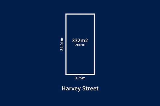 Picture of Lot 1 16 Harvey Street, HENLEY BEACH SA 5022