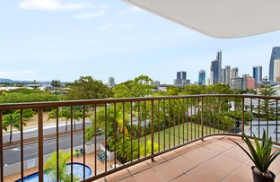 23/43 Enderley Avenue, Surfers Paradise QLD 4217