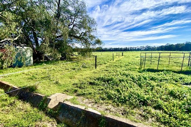 Picture of Lot 300 South Western Highway, BOYANUP WA 6237