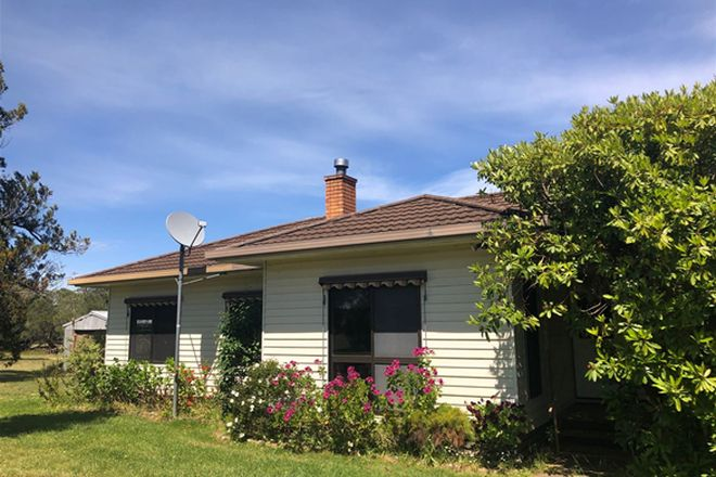 Picture of 1394 Warrock Road, WANDO VALE VIC 3312