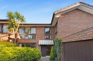 Picture of 4/490 Doncaster Road, Doncaster VIC 3108