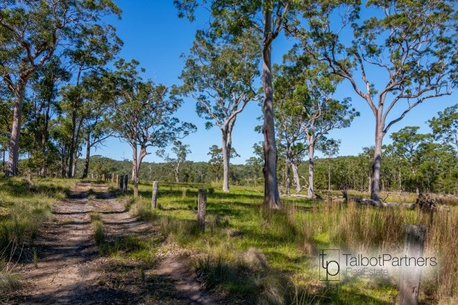 Picture of 145 Bloomfield Road, JILLIBY NSW 2259