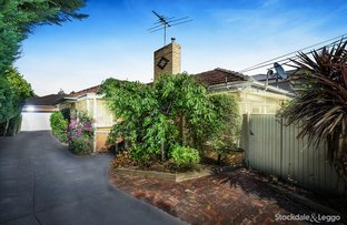 Picture of 1/12 Bennett Avenue, Mount Waverley VIC 3149
