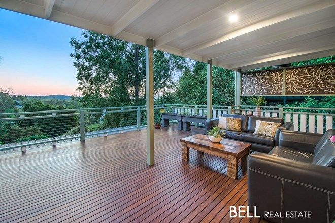 Picture of 13 Hilltop Road, UPPER FERNTREE GULLY VIC 3156