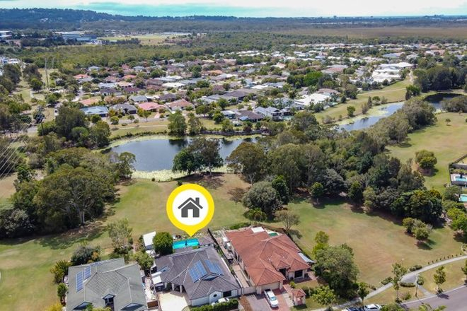 Picture of 21 Fitzwilliam Drive, SIPPY DOWNS QLD 4556