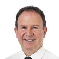 Geoff Hitchcock, Sales representative