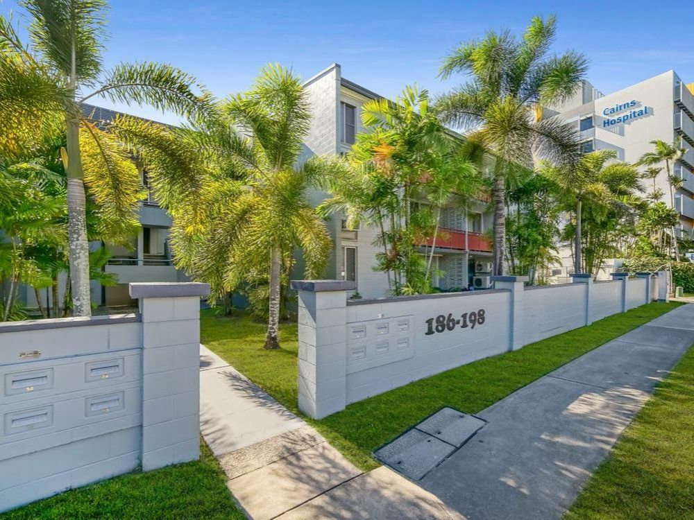 30/186 Lake Street, Cairns North QLD 4870, Image 0