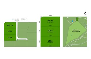 Picture of Lot 8,9,10/33 Willow Street, Willow Vale NSW 2575