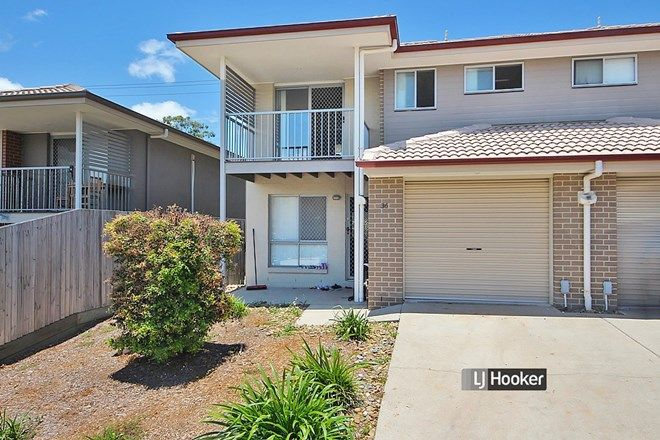 Picture of 36/32 Blyth Road, MURRUMBA DOWNS QLD 4503