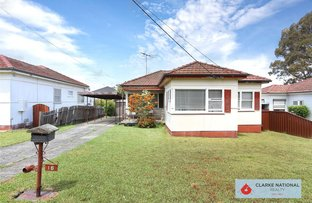 Picture of 18 Gowlland Parade, Panania NSW 2213