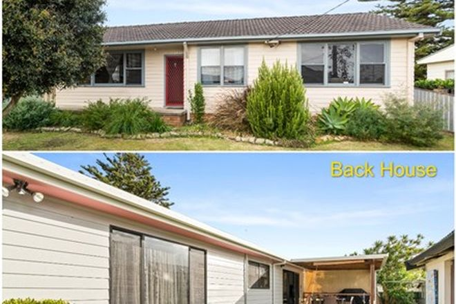 Picture of 48 Pelican Street, SWANSEA NSW 2281