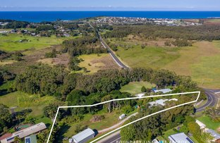 Picture of 255 North Creek Road, Lennox Head NSW 2478