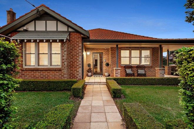 Picture of 11 Silsoe Street, HAMILTON EAST NSW 2303
