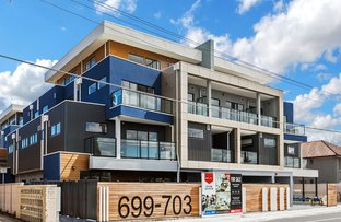 Picture of G2/699b BARKLY STREET, West Footscray VIC 3012