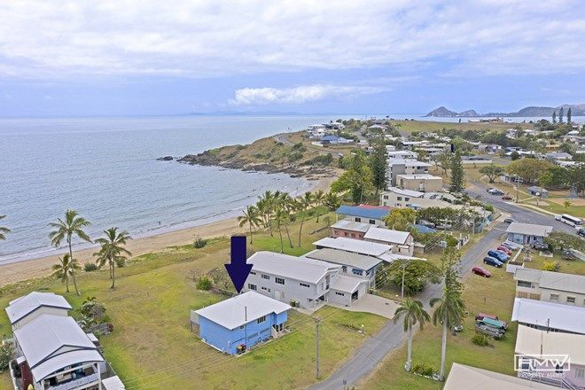Picture of 13 Livingstone Lane, COOEE BAY QLD 4703