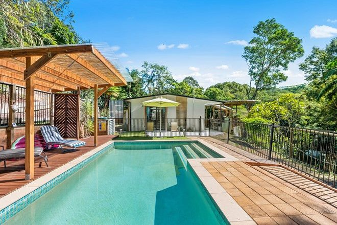 Picture of 35 Condor Place, CLOTHIERS CREEK NSW 2484