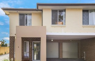 Picture of 1/295 Flushcombe Road, Blacktown NSW 2148