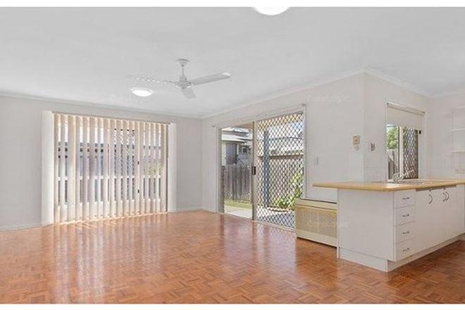 Picture of 4/113 Caroline Street, ALLENSTOWN QLD 4700