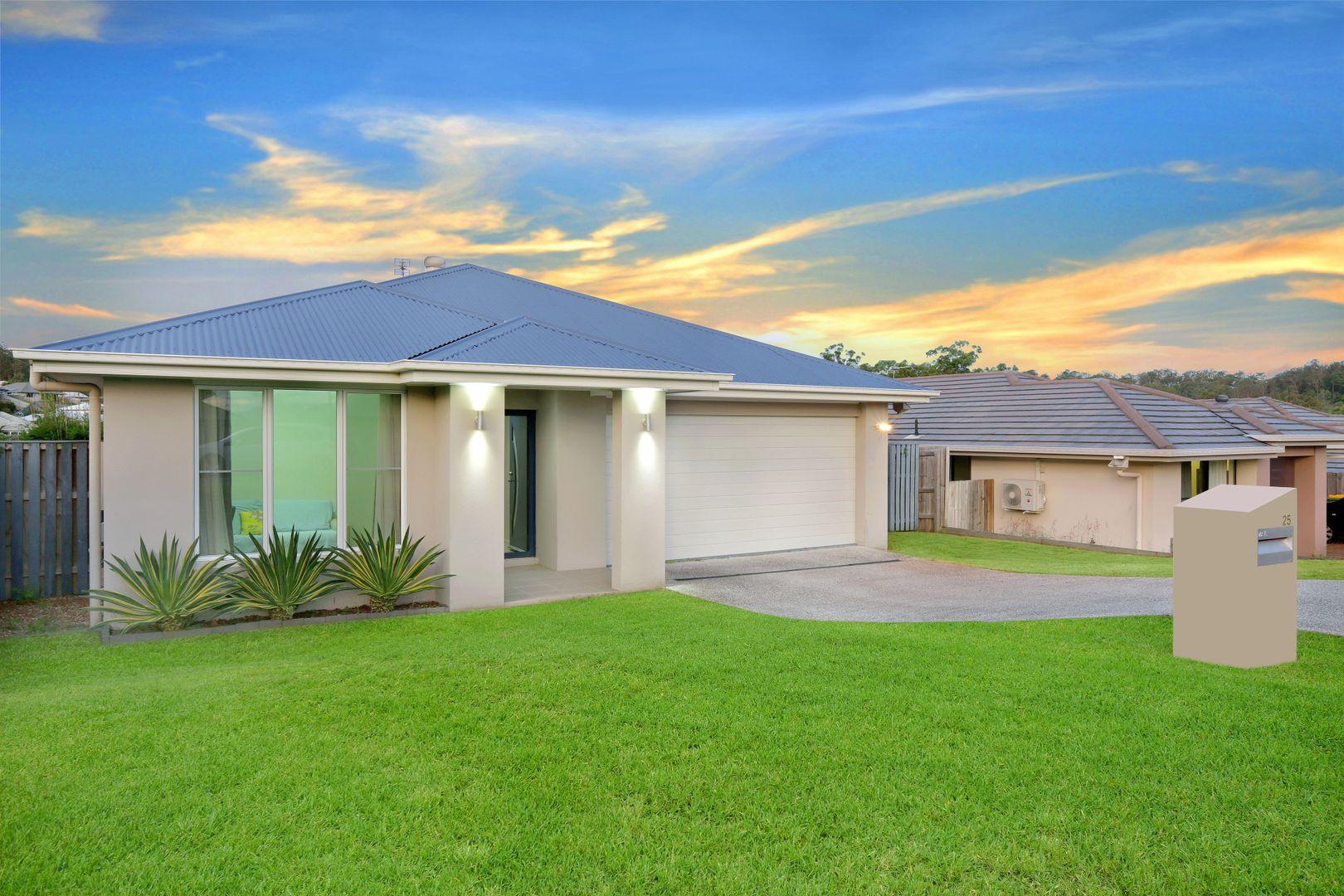 25 Conjola Crescent, Upper Coomera QLD 4209, Image 1