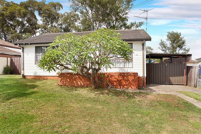 Picture of 168 Richmond Road, BLACKTOWN NSW 2148