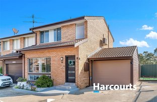 Picture of 32/87 Memorial Avenue, Liverpool NSW 2170