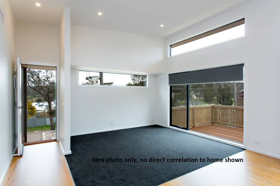 Lot 22 Sydney Way, Alfredton VIC 3350, Image 1