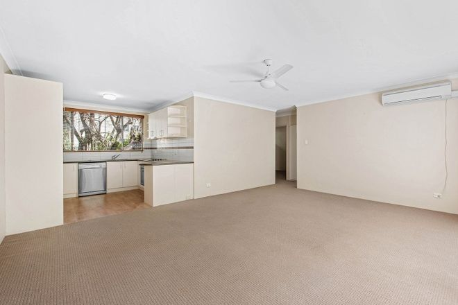 Picture of 6/98 Oxlade Drive, NEW FARM QLD 4005