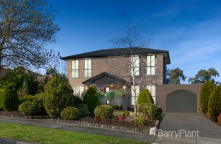 Picture of 11 Kingston Street, Ferntree Gully VIC 3156