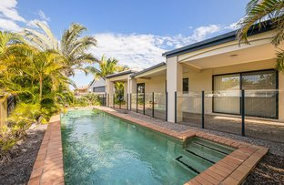Picture of 7 Quarterdeck Drive, Banksia Beach QLD 4507
