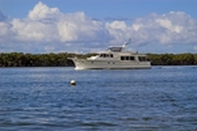 Picture of SOVEREIGN ISLANDS QLD 4216