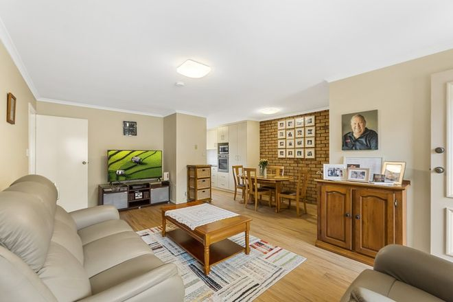 Picture of 4/15 Paradise Street, HARRISTOWN QLD 4350