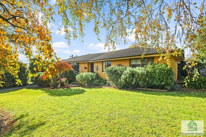 Picture of 2-4 Hamilton Street, THORPDALE VIC 3835
