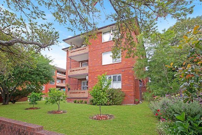 Picture of 11/50 Albert Street, BELMORE NSW 2192