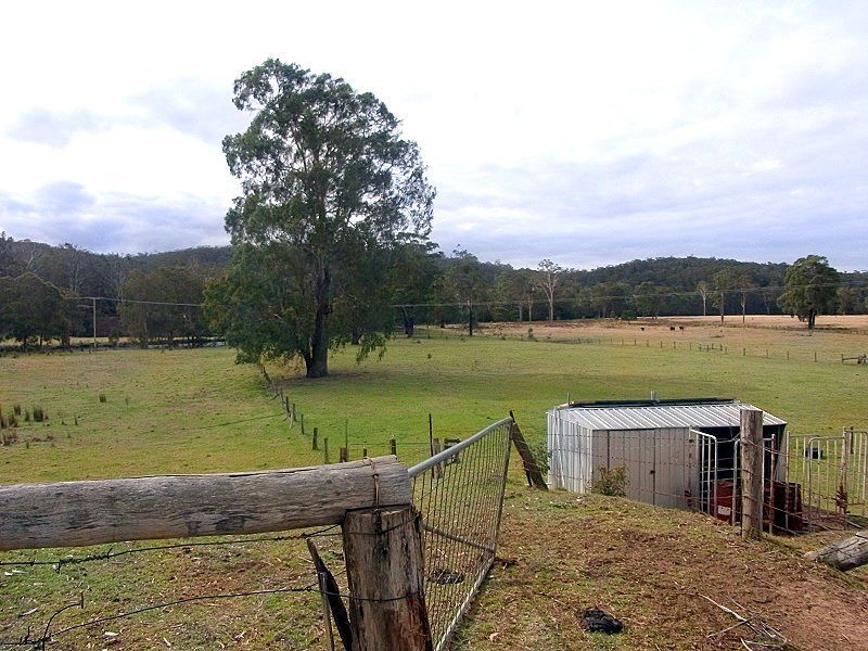 180 Nullica Short Cut Road, Boydtown NSW 2551, Image 2