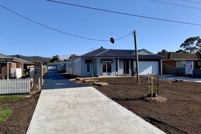Picture of 2,3,4&5/36 Mahoneys Road, RIDDELLS CREEK VIC 3431
